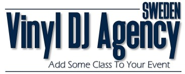Vinyl DJ Agency Logga3